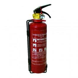 Extintor de polvo ABC 1kg